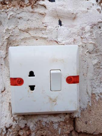 White light switch