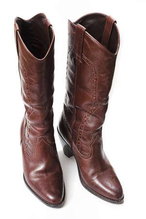 Cowboy Boots Stock Photo - 291615
