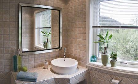 washroom: Cuarto de ba�o