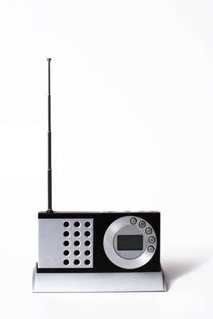 recieve: Isolated Radio