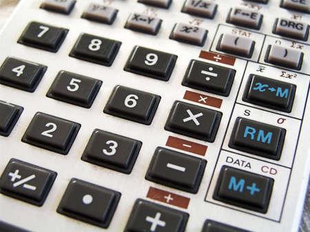 mortage: Calculator III
