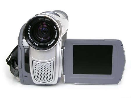 Digital Video Camera II Stock Photo - 299689