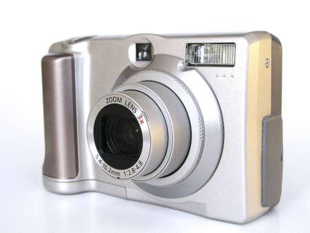 customer records: Digital Camera