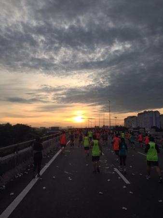 adidas: Maleisië - Adidas Marathon