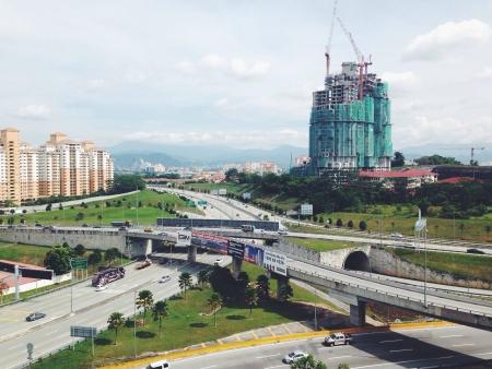 Roads to everywhere