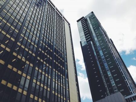 hugh: Tall buildings