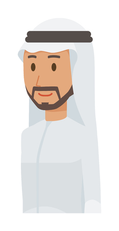 Cartoon man image illustration