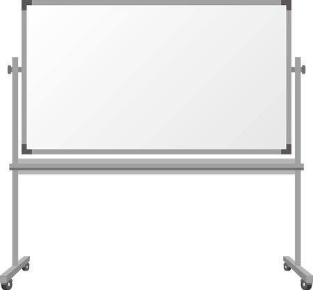 Whiteboard image illustration