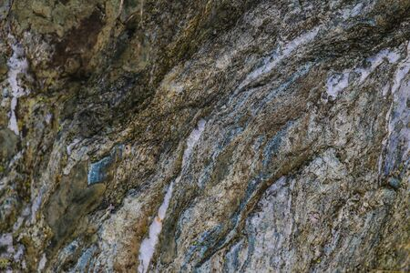 Close up view of rocks, stones. Background, template for designers