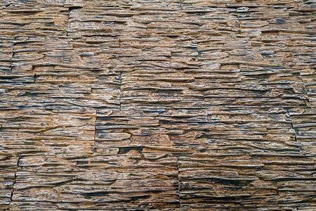 Slate tile ceramic, seamless texture square dark gray map