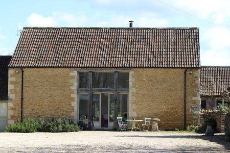 Cotswold Barn Conversion Editorial