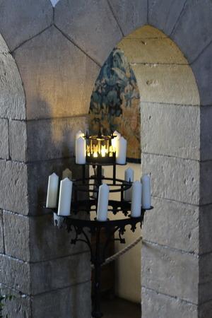 ferreteria: Castillo Candleabra