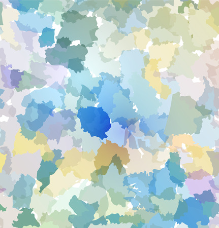 violette: Watercolour  vector background