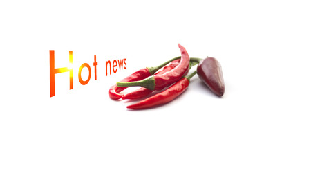 hot news: Hot news