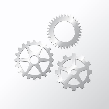 gears: gradient gears