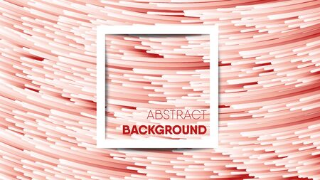 Abstract colorful coral background. EPS10, Vector, Illustration. Size ratio 1920x1080 px.