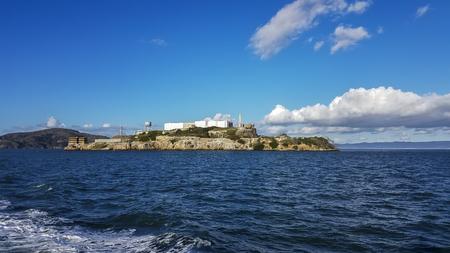 Island of Alcatraz