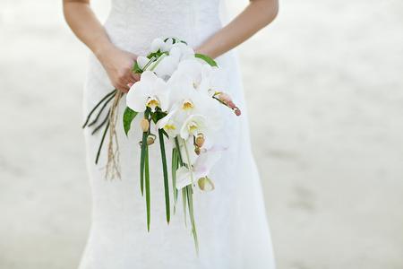 wedding bouquet Reklamní fotografie