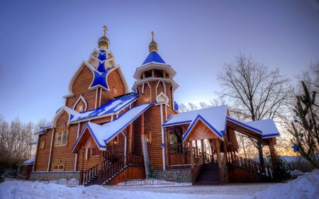 the temple of the kasperovsky icon of the blessed virgin 5