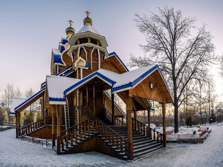 the temple of the kasperovsky icon of the blessed virgin 3