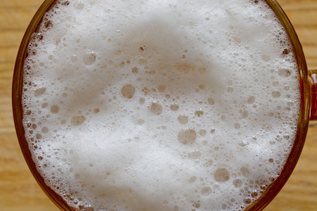 beer foam 版權商用圖片