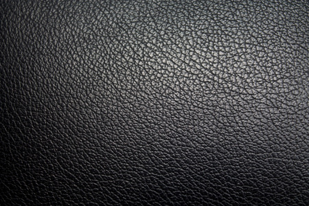 Texture de peau de siège de voiture