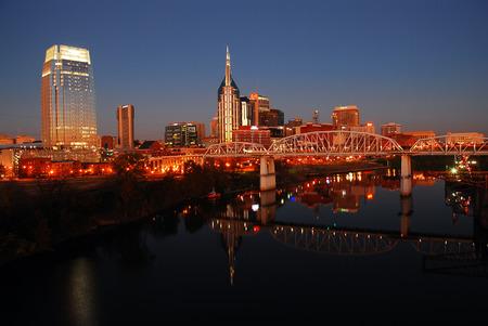 tennesse: Nashville, Tennessee