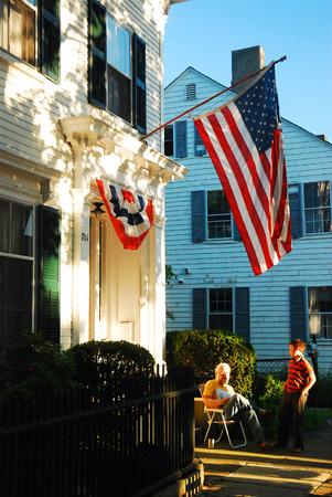 bandera estados unidos: Cuatro de Julio