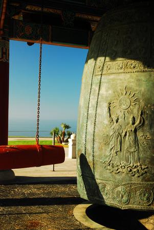 san pedro: Korean Bell, San Pedro, CA