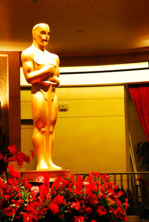 dolby: Oscars at Dolby Theater