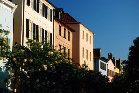 dwell: Exqusite Homes of Charleston Stock Photo