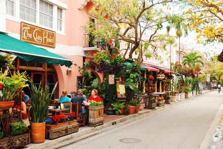 Miami Beach, Espanola Way