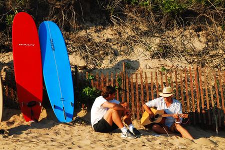 surfers: Surfers Rest