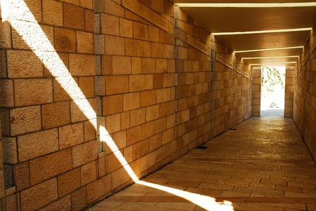 The Lonely Path, Miami Beach Holocaust Memorial