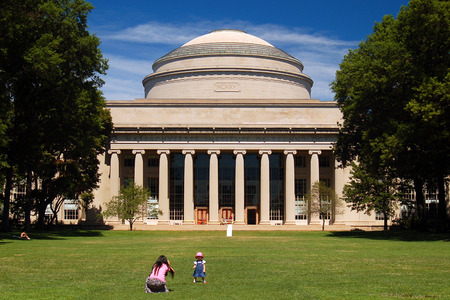 Great Dome of Massachusetts Institute of Technology