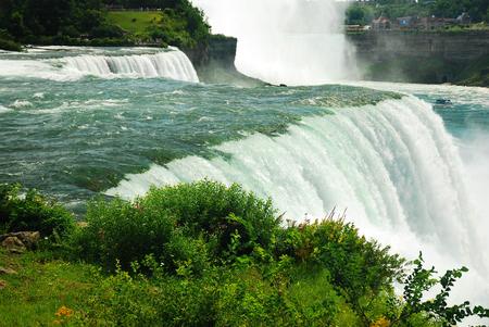 american falls: American Falls, Niagara