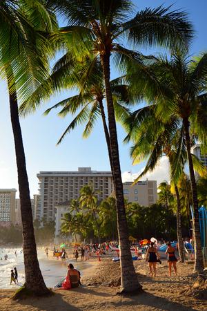 oceana: Waikiki Beach