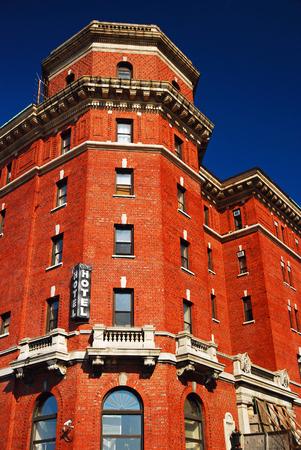 Historic Jane Hotel, Once a Home for Retired Sailors Sajtókép
