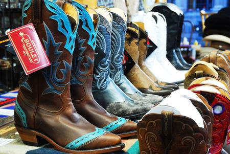 Cowboy Boots on Sale