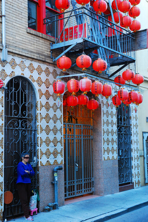 Ma Tsu Temple Editorial