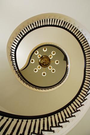 spiraling: Spiraling Stairway