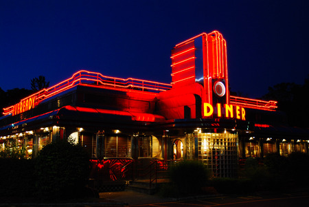northeastern: Classic Diner