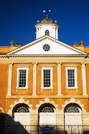 Old Exchange Custom House, Charleston