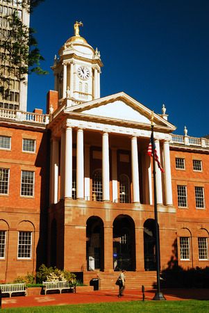 northeastern: Old State House