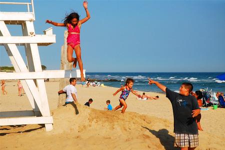 montauk: Summer Fun, Montauk Editorial