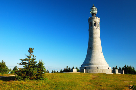 War Memorial Tower, Mt Greylock