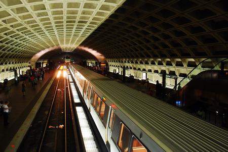 DC Metro Editorial