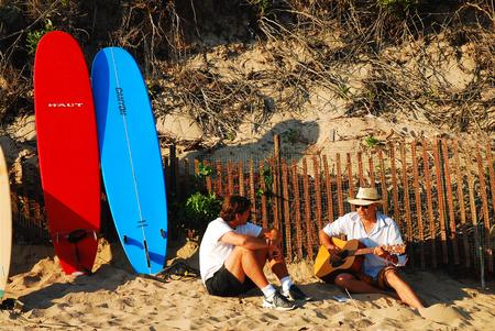 montauk: Singing Songs of Summer