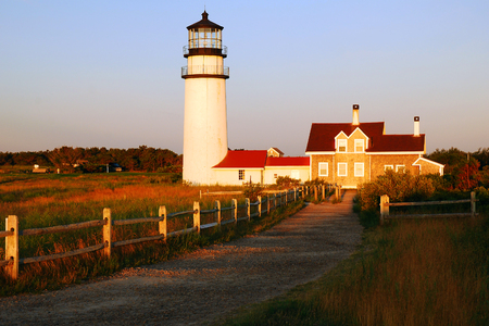 North Truro Light