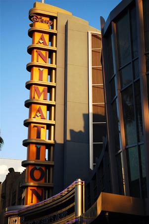 Disney Animation Studio